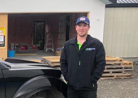 Proactive Build Team - Brayden Corse-Scott - Apprentice