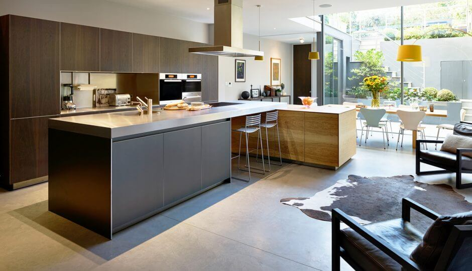 Proactive Build Project - Fulham Home