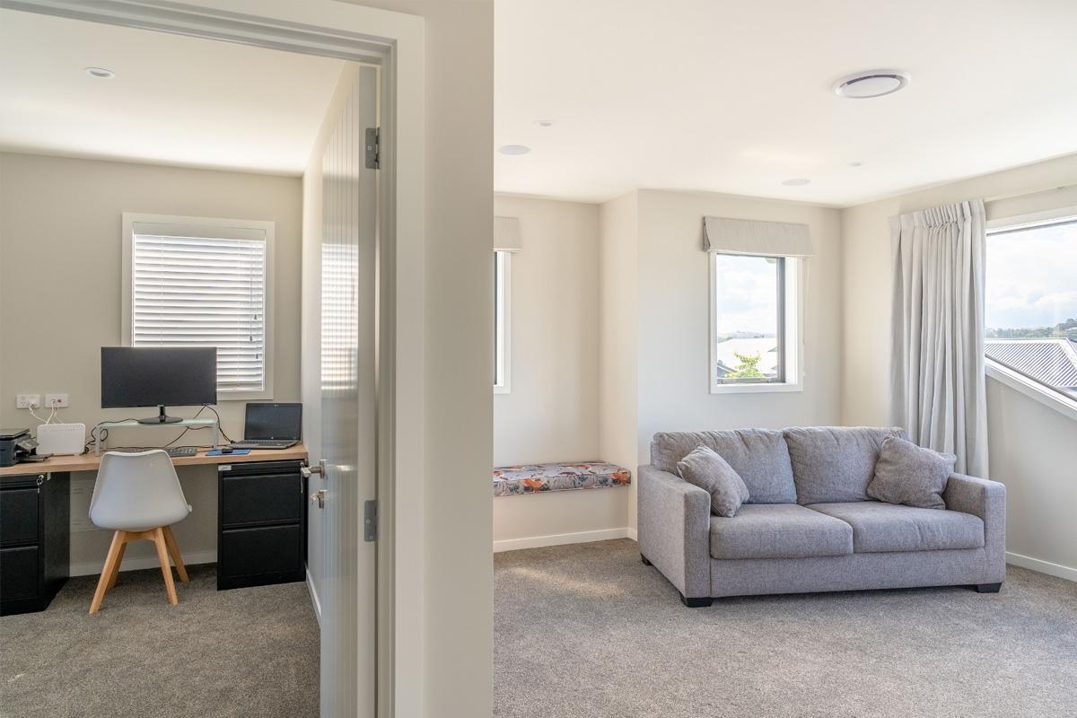 Proactive Build Project - Parklands Home, Napier